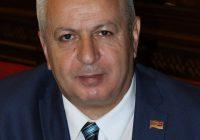 Մենք դատապարտում ենք նման պատվիրված հոդվածները և կոչ ենք անում բոյկոտել այդ կայքերը, նման լրագրողների հրապարակումները. Սերգեյ Բագրատյան