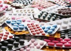 ՊԵԿ-ը կանխել է թմրադեղերի եւ հոգեմետ դեղորայքի անօրինական տեղափոխման դեպքեր