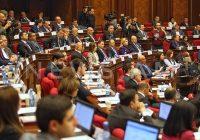ԱԺ-ն շարունակում է կառավարության 2019-ի ծրագրի կատարողականի քննարկումը (ուղիղ)