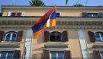 Իտալիայում Հայաստանի դեսպանությունը մարտի 15-ի չվերթի մասին տարածել է հայտարարություն