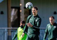 Մրցաշրջանի ավարտից հետո Իբրահիմովիչը կտեղափոխվի իր սեփական ակումբ