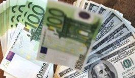 Դոլարի եւ եվրոյի փոխարժեքները նվազել են