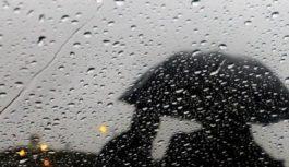 Եղանակը Հայաստանում. սպասվում է անձրեւ եւ ամպրոպ, հնարավոր է քամու ուժգնացում